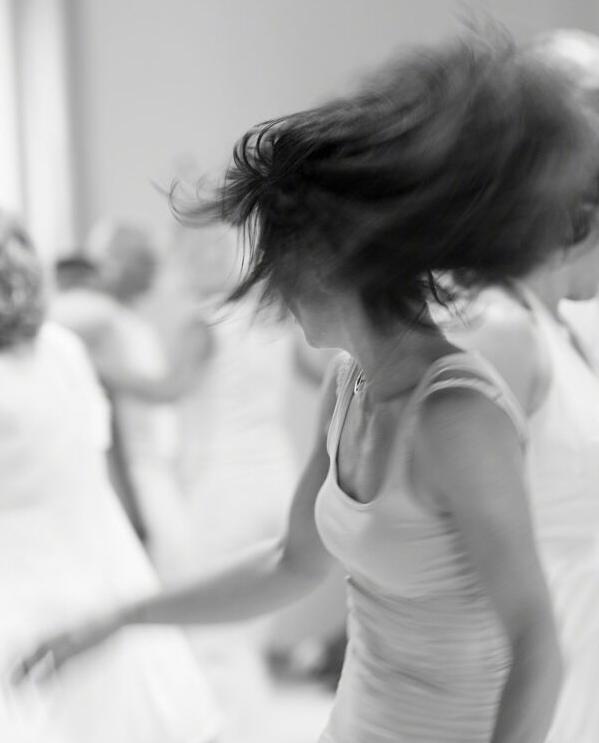 lisa moser danceworks!